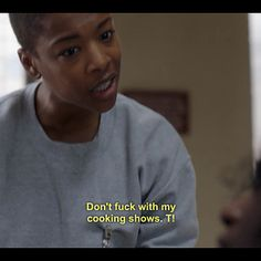 """Poussey Is The Most Underrated Character In """"Orange Is The New Black"""""""