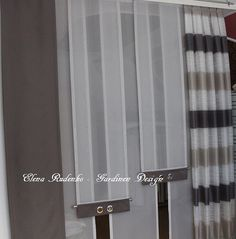 nehen Shades Blinds, Curtains With Blinds, Window Treatments, Windows, Home Decor, Living Room, Flowers, Decoration Home, Room Decor