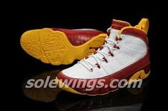 Jordan 9s crawfish i gotta have these to go with my rg3 jersey !!! Supposed to come out this winter sometime !!