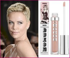 Charlize Theron at the 2013 Oscars. www.chicstudiosnyc.com/blog