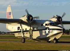 Grumman HU-16C Albatross