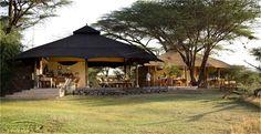 """Joy's Camp"", Kenya - @LuxuryTravelReview"