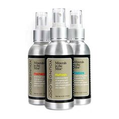 Youngblood Minerals in the Mist 120ml