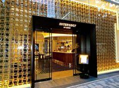 https://flic.kr/p/gSXNR1   INTERSECT BY LEXUS, Tokyo, Japan   片山正通, Masamichi Katayama / Wonderwall 2013/08/30 opening