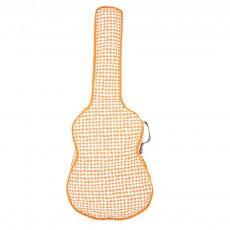 Housse de guitare Titus - Peixe