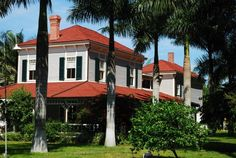 Edison Museum, Fort Myers , Florida