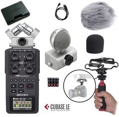 comment avoir factory modèles à la mode 38 Best Zoom.... images in 2019 | Audio, Recording equipment ...