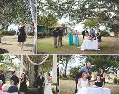 Jo Big Love Weddings celebrant country ceremony Kilcoy Farmstay