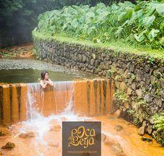 Poça D.Beija #spa #nature #azores #azoresislands #azores #furnas #poçadadonabeija