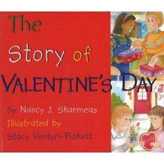 best valentine's day book for preschool
