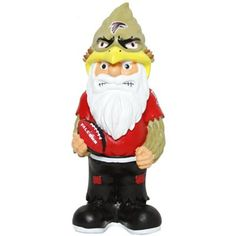 Atlanta Falcons Team Mascot Gnome