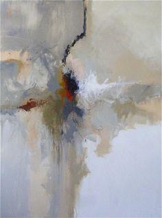 """Charles Emery Ross — """"Desert Song"""", 48 x 36′"""", mm/c"""