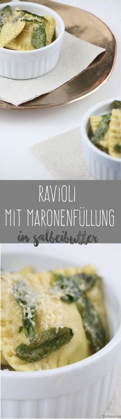 Ravioli mal etwas anders | www.lavita.de