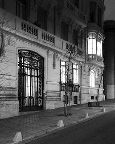 allende arquitectos headquarters, Madrid 2015. By jaroficinadearq