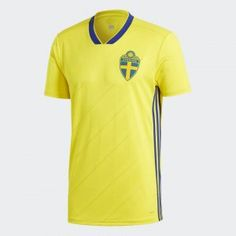 2018 World Cup Jersey Sweden Home Replica Yellow Shirt 2018 World Cup  Jersey Sweden Home Replica Yellow Shirt  f36bee9b38c66