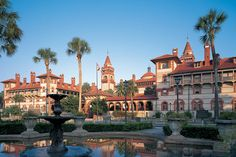 St Augustine FL - ocean views, history, gorgeous architecture, shopping  food