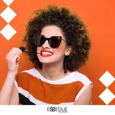 #essedue #esseduesunglasses #sunglasses #occhialidasole #orange #design #lunettes #lunettesdesolei