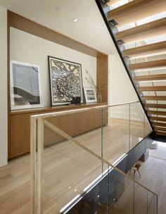'Carmel Street.' Sutro Architects, San Francisco, CA. Aaron Leitz photo.