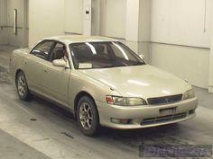 1992 TOYOTA MARK II  GX90 - http://jdmvip.com/jdmcars/1992_TOYOTA_MARK_II__GX90-qykg60DMNbJv7J-18662