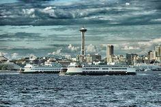 Love Seattle