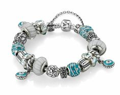 #MyPandora Pandora At Jackson Diamond Jewelers in Enid, Oklahoma