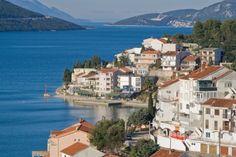Neum   Wczasy autokarowe w Dalmacji - Neum - Hotel Zenit z wyżywieniem (HB)