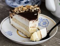 Just Cooking, Something Sweet, Tiramisu, Gem, Food Photography, Cheesecake, Ice Cream, Sweets, Healthy