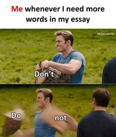 Funny Marvel Memes, Dc Memes, Marvel Jokes, Crazy Funny Memes, Really Funny Memes, Stupid Funny Memes, Funny Relatable Memes, Haha Funny, Funny Posts