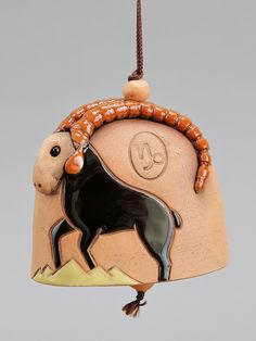 ARIES BELL