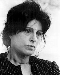 Anna Magnani-- 7 March 1908 – 26 September 1973) was an Italian stage and film actress. She won the Academy Award for Best Actress, along with four other international awards, for her portrayal of a Sicilian widow in The Rose Tattoo.