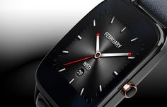 The Asus ZenWatch 2 is now on sale. Price, features, specs and more.. #wearables #smartwatch