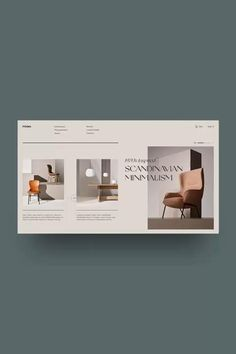 Design Portfolio Layout, Site Portfolio, Website Design Layout, Web Layout, Layout Design, Minimal Web Design, Modern Web Design, Web Ui Design, Branding Design