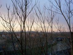 #Rome / Aventino