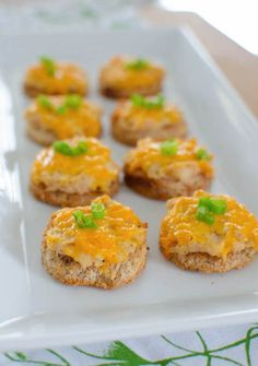 Mini tuna cheddar melts -sweetcorn instead of spring onion? Fish Recipes For Babies, Tuna Fish Recipes, Baby Food Recipes, Seafood Recipes, Cooking Recipes, Tuna For Toddlers Recipe, Toddler Recipes, Picky Toddler Meals, Toddler Lunches