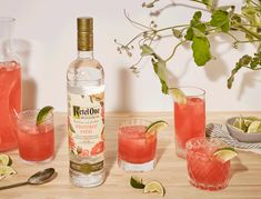 Botanical Cocktails Straight from the Farmers' Market | Goop