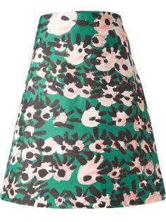 Skirt MARNI  #alducadaosta #newarrivals #women #apparel #accessories #marni