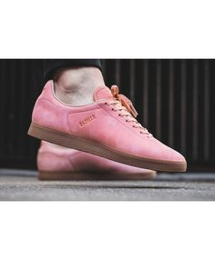 finest selection 0cafd 723c5 Adidas Gazelle Decon Rosa Mens Trainers