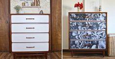 Κάντε την Παλιά σας Συρταριέρα το πιο Design Έπιπλο: http://biologikaorganikaproionta.com/health/251422/