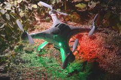 Interesante: Review del quadcopter CX-20 Auto-Pathfinder
