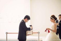 たくさんの笑顔の結婚式 at ミュゼ四ツ池 |*ウェディングフォト elle pupa blog*