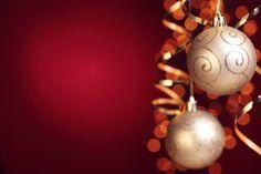 Christmas ornaments | Christmas Red Christmas ornaments