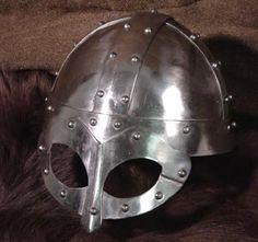 viking clothing - Google Search Viking Clothing, Medieval Armor, Norway, Vikings, Sword, Pirates, Knight, Weapons, Helmet