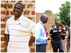 Wakiso Development Initiative: Restoration Home: Fred Kaddu, Founder