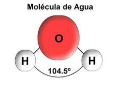 Resultado de imagem para molecula água
