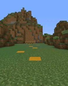 Funny Minecraft Videos, Minecraft Farmen, Minecraft Houses Survival, Amazing Minecraft, Minecraft Construction, Minecraft Tutorial, Minecraft Blueprints, Minecraft Designs, Minecraft Crafts