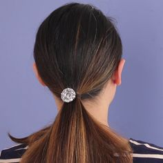 4 Super Easy Hair Clip Hacks
