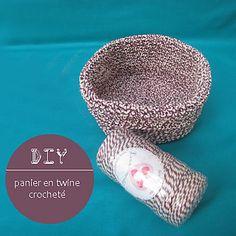 baker's twine basket pattern by linna morata