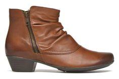 Bottines et boots Nono D7382 Remonte vue droite