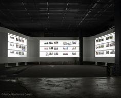 Innenraum Ruhr Museum