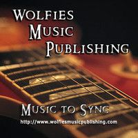 Soul Searcher by Wolfies Music Publishing on SoundCloud